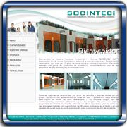 Organización:   Socintec;   Ubicación:   Caracas;   Enlace:   http://www.socintec.com.ve;   Segmento:  Automotriz;   Año:   2006