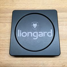 Some engraved bottle opener coasters for our friends over at Liongard. www.liongard.com. Personalized corporate gifts made in the USA.