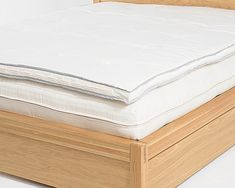 Image Of Bedgear 174 Balance Boost 174 3 Inch Mattress Topper In
