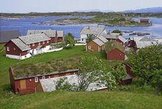 Im Land der Mitternachtssonne: Ruhe und Entspannung – Urlaub in Norwegen. | Foto: Günter Schenk