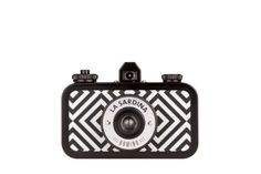 Lomography La Sardina - Domino 308. Want it? Own it? Add it to your profile on unioncy.com #gadgets #tech #electronics #lomo #photography #camera #patterns