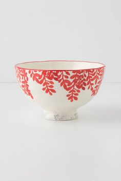 Evenings In Quito Bowl - anthropologie.com #Anthropologie #PinToWin
