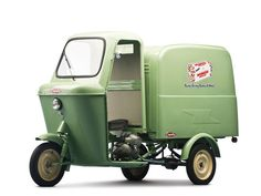 1968 Empolini 50cc