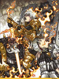 Warhammer 40000,warhammer40000, warhammer40k, warhammer 40k, ваха, сорокотысячник,фэндомы,Imperium,Империум,sister of battle