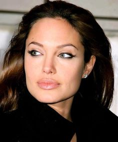 Imagen de Angelina Jolie, beauty, and actress