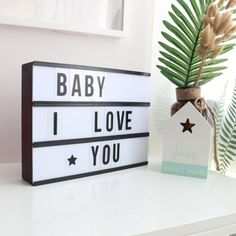 Make your moments extra memorable with this stunning LED A4 Cinema Box. Its lightweight yet sturdy plastic construct, easy-to-use lettering, and emojis together with USB power inlet and battery compatibility makes this Black A4 Lightbox your perfect party companion.    Item Details:   Quantity: 1 Size: 30x22x5.5cm  USB Powered Cinema Lamp LED Bulbs Included  Letters Included Wall mountable Battery Operable - AA x 6 Cinema Box, Lightbox, Perfect Party, Halloween Themes, Bulbs, A4, Party Supplies, How To Memorize Things, Plastic