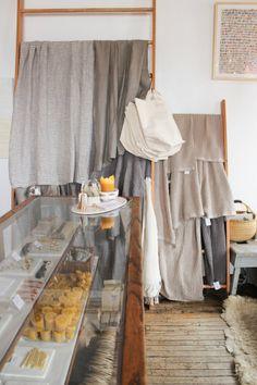 Urbanized Domestication : The Foundry Home Goods