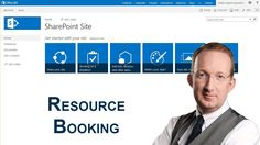 *Resource Booking in SharePoint* Book corporate resources with supplies in SharePoint. Peter Kalmstrom shows how you can make a simple resource booking system by using SharePoint resource calendars. For more info, please refer to http://www.kalmstrom.com/Tips/SharePoint2013UploadingFiles.htm