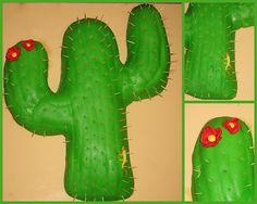 #Cactus #Cake