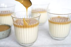 Panna Cotta, Danish Dessert, Trifle Desserts, Mousse, Recipies, Cheesecake, Deserts, Pudding, Sweets