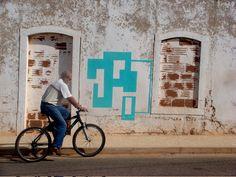walls by nuria mora