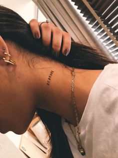 Fantastic tiny tattoos are offered on our internet site. look at this and you will not be sorry you did. Mini Tattoos, Dainty Tattoos, Subtle Tattoos, Body Art Tattoos, Small Tattoos, Cool Tattoos, Tatoos, Pretty Tattoos, Finger Tattoos