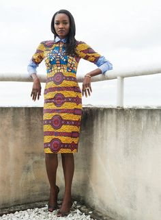 Oluchi Orlandi Talks about How Nigerian Women Shop, New York Women vs. Lagos Women & More in Vogue