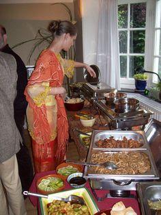 Indonesische recepten site