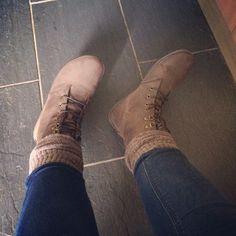 Good for your feet!  Vivobarefoot gobi hi-tops  http://bit.ly/gobi-hi-top
