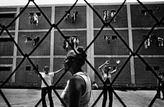 Chorrillos, Prison f