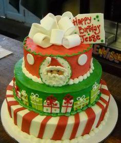 celebration cakes maryus cakes u pastries northport alabama holiday birthday three single layer tiers