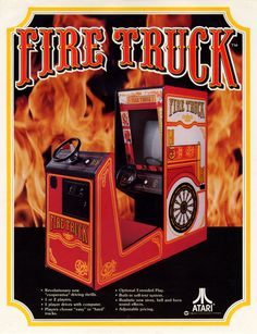 Arcade Truck (1978)