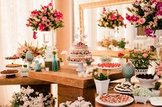 Casamento de princesa: Nathi + Gui - Berries and Love