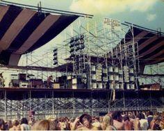 5.Ozark Music Festival, Sedalia, July 20, 1974