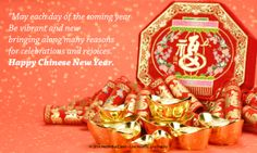 Happy Chinese New Year for All
