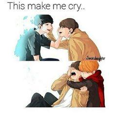 I'm cry (;´ຶДຶ `) (ಥ_ಥ)