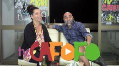 TV CAFOFO- EMPREENDEDORES DE SUCESSO-  Miriam Vieria- Angel Lux