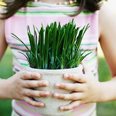 Beyond Mud Pies: How To Make Gardening Educational for Children