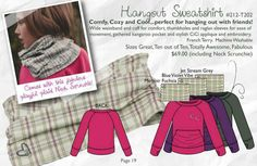 Love this scarf for Tweens! Maybe I'll get one for myself!