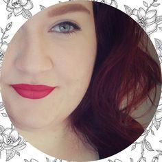 #face #faceoftheday #fotd #selfie #style #dutch #red #makeup #fashionblogger #dutchblogger