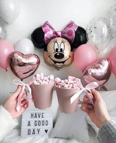 Have a Good Day Everyone❣ Disney Inspired Outfits, Themed Outfits, Disney Outfits, Disney Instagram, Instagram Girls, Mickey Mouse Headband, Disney Girls, Minnie, Diy Food