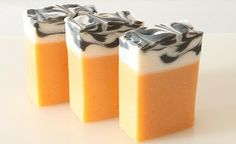 """I'm loving the popularity of the """"tall"""" soap bars."""