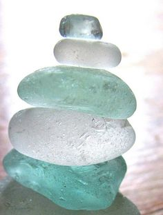 .LOVE SEA GLASS!!!