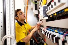 Electricians For Your Industrial Hassles