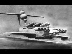 The TOP SECRET Soviet Weapon, in a Cold War. EKRANOPLAN !!!! (English)   1/3 - http://videos.linke.rs/the-top-secret-soviet-weapon-in-a-cold-war-ekranoplan-english-13/