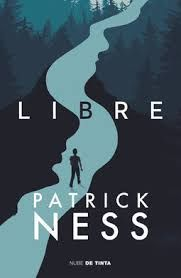 Buy Libre by Patrick Ness and Read this Book on Kobo's Free Apps. Discover Kobo's Vast Collection of Ebooks and Audiobooks Today - Over 4 Million Titles! Cool Books, My Books, Book Design Inspiration, Creative Inspiration, Best Book Covers, Book Jacket, Beautiful Cover, Inspirational Books, How To Find Out