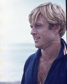 Robert Redford,The way we were
