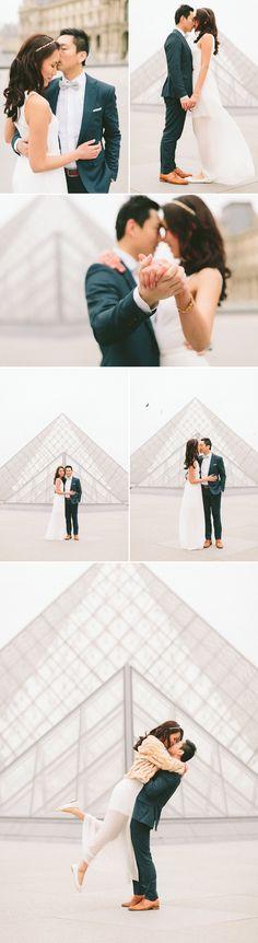 Stylish Paris Engagement from French Grey Photography - Praise Wedding Event Photography, Couple Photography, Engagement Shoots, Wedding Engagement, Wedding Events, Weddings, Couple Shots, Wedding Photos, Wedding Ideas