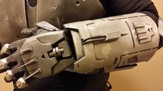 Sith Acolyte Armor Pepakura It for the sith acolyte by