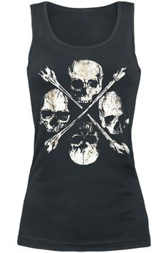 Skulls vest top http://www.99wtf.net/men/mens-accessories/mens-watches-designer/
