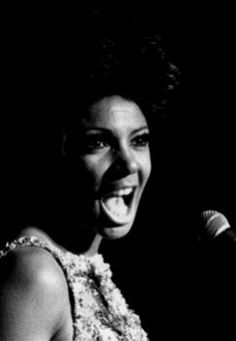 """She's always singing and especially loves singing along to """"Shirl girl"""" as she's known In our family! Shirley Bassey, Cool Jazz, Thierry, Women In Music, Girly Pictures, My Black Is Beautiful, Successful Women, Great Women, Music Icon"""