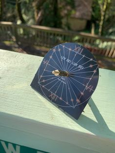 same material as above plus brass standoff for gnomon. Set for N. Some of the hour lines are a little wonky, I rounded off too many digits. Round Off, Slide Rule, Proof Of Concept, Sundial, After Dark, Pictures To Draw, Hand Fan, Brass, Twitter