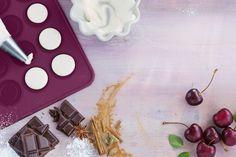 Macarons Grundrezept   Küchengötter Macaroons, Sweet, Desserts, Drink Recipes, Finger Food Recipes, Macaroni, Candy, Tailgate Desserts, Deserts