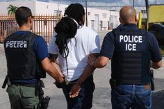 The Justice Department wants to streamline deportations so that illegal immigrants can be deported immediately after they finish their prison sentence.  At the moment, ex-convicts can spend months in ICE facilities while their deportation hearing progresses.   #deportations #non-cooperating countries