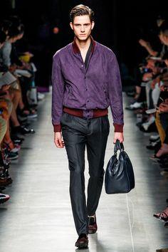 Bottega Veneta | Spring 2014 Menswear Collection | Style.com