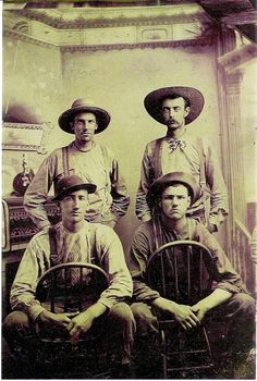 cowboys 1887