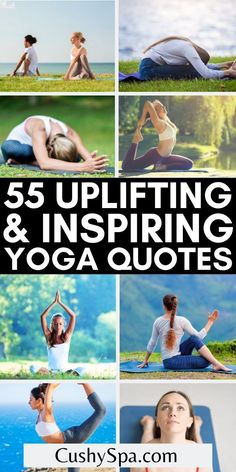 If you are looking for more yoga inspiration you will love these wonderfully inspiring yoga quotes. Read these incredible quotes about yoga to gain more daily inspiration for your next yoga practice. #YogaQuotes #Yogi Yoga Inspiration, Fitness Inspiration, Citations Yoga, How To Get Better, Yoga For Flexibility, Yoga For Weight Loss, Boost Your Metabolism, Yoga Quotes, Yoga Lifestyle