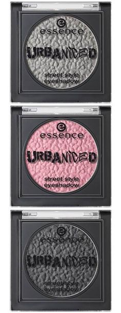 Essence Urbaniced Fall 2015 Collection