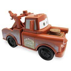 Carrinho Roda Livre Cars Mate - Toyng