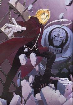 /Fullmetal Alchemist/#1626714 - Zerochan